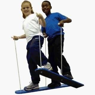 Physical Education Balance   Teamwork Trekker For 2 (36