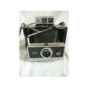 Polaroid 250 Land Camera
