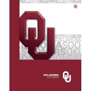Oklahoma Sooners 6 NCAA School Portfolios