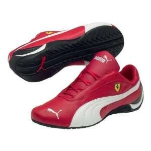 Puma Ferrari Mens SF Drift Cat Sneakers Shoes sz. 10: