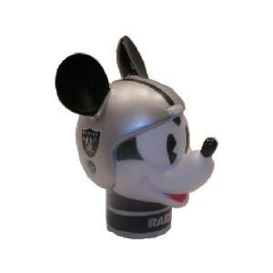 Raiders Mickey Mouse Antenna Topper Automotive