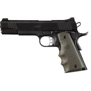 Hogue S&W Model 645 Auto Pau Ferro Grip: Sports & Outdoors