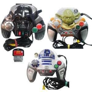 Star Wars Plug & Play Video Game Collection   Darth Vader
