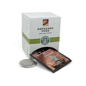 Starbucks Coffee Bold Espresso Pods 24 pods