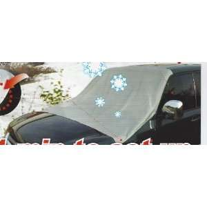 SUV/Truck Snow Cover Automotive