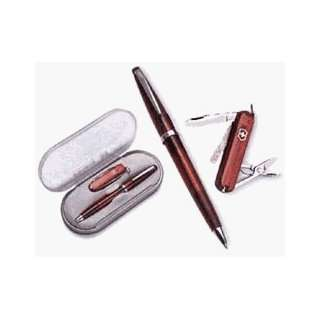 Swiss Army Cross Pen Gift Set:  Sports & Outdoors
