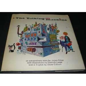 The Talking Machine (9780718207113): James Kruss, Dietrich