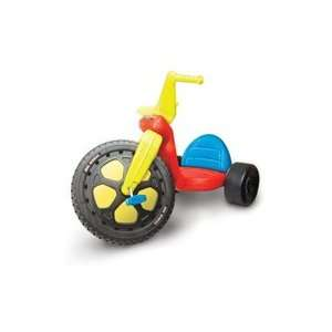 Yerf Dog Big Wheel Tricycle