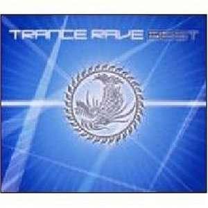 Best of Trance Rave V.4 Various Artists Music