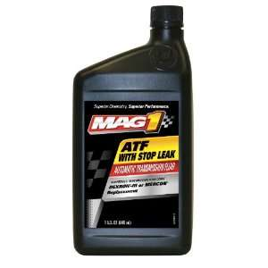 MAG1 909 pk12 Automatic Transmission Fluid with Stop Leak