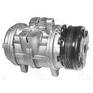 Apco Air 59 007 New Compressor And Clutch Automotive