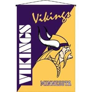 NFL Minnesota Vikings Wallhanging