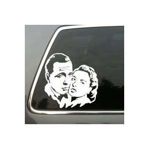 Casablanca Big Wall Vinyl Decal Sticker