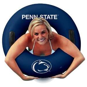 Penn State Floating Tube Pool Toy