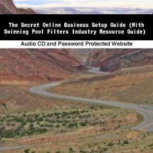 Swimming Pool Filters Industry Resource Guide) Jassen Bowman Books