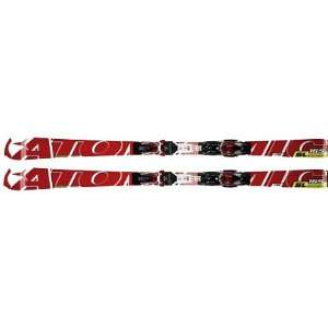 Atomic RS SL Skis Womens 158   2011/2012  Sports