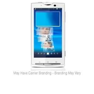 Sony Ericsson Xperia X10 Unlocked GSM Cell Phone