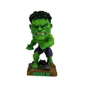 The Hulk Bobble Head Doll  Toys & Games