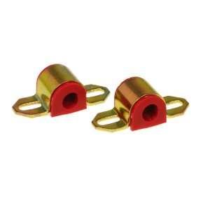 Prothane 19 1116 Red 17 mm Universal Sway Bar Bushing fits