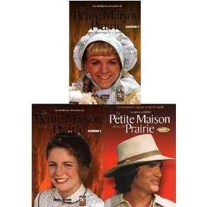 La Petite Maison Dans la Prairie (3 Pack) Saisons 1, 2 , 3