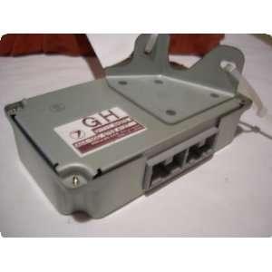 Body Computer BCU  FORESTER 04 Transmission; (dash left