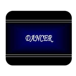 Job Occupation   Dancer Mouse Pad
