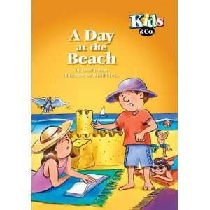 A Day at the Beach (Kids & Co) (9781905056675) Books