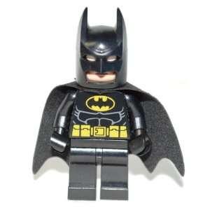 LEGO Super Heroes Batwing Battle Black Batman Mini Figure (Loose) NEW