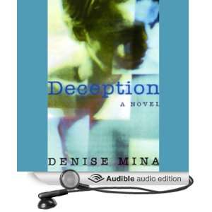 Deception (Audible Audio Edition): Denise Mina, Richard