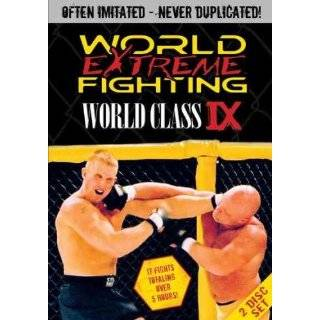 Extreme Fighting Banned in New York Mr. T, Mario Sperry