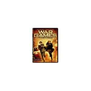 War Games  The Dead Code  Widescreen Edition Matt