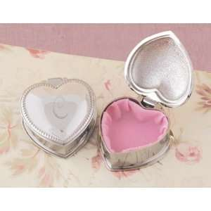 Heart Trinket Box (Set of 2) Everything Else
