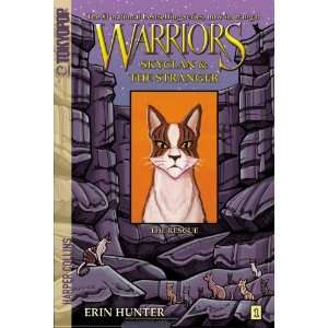 Warriors SkyClan and the Stranger #1 The Rescue