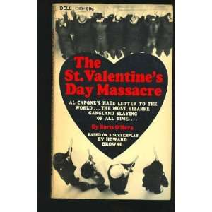 The St. Valentines Day massacre (A Dell book) Boris O