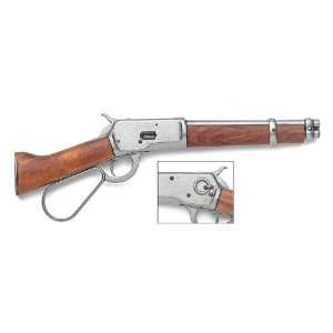 THE MARES LEG NON FIRING REPLICA GUN