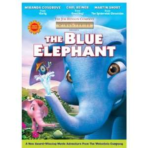 The Blue Elephant: Voice of Miranda Cosgrove, Voice of
