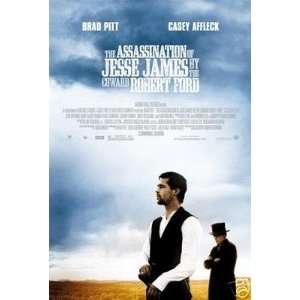 The Assassination of Jesse James By the Coward Robert Ford, Original
