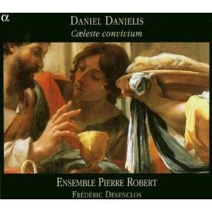 Daniel Danielis CÃleste convivium Music