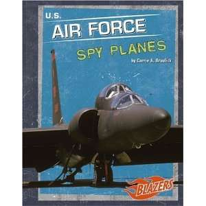 U.S. Air Force Spy Planes (Blazers  Military Vehicles