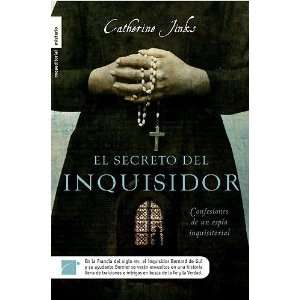 Secreto Del Inquisidor,El (9788496544963) Unknown Books