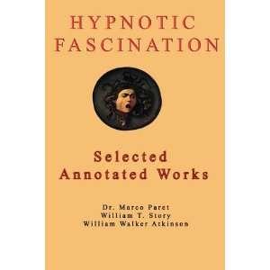 Hypnotic Fascination (9780935410273): William Walker