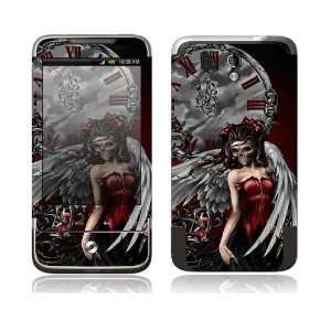 HTC Legend Decal Skin   Gothic Angel: Everything Else