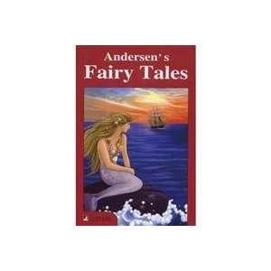 Andersens Fairy Tales (9787802117082) H.C.Andersen