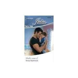 Nadie Como El: (Nobody Like Him) (Harlequin Julia