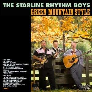 Green Mountain Style [Vinyl] [Collectors Edition]