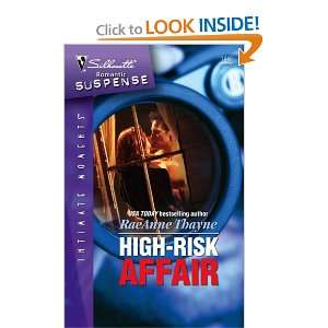 High Risk Affair (Silhouette Intimate Moments) and over one million