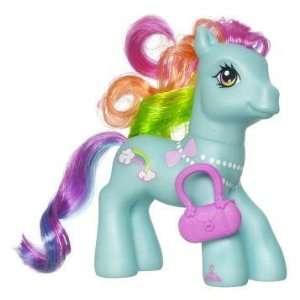 My Little Pony Cutie Mark Design Rainbow Dash Pony Figure
