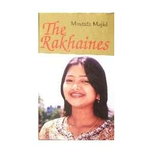 The Rakhains (9789844104662) Mustafa Majid Books