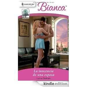 La inocencia de una esposa (Spanish Edition): LYNNE GRAHAM:
