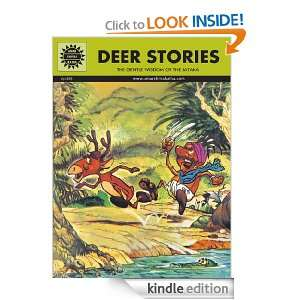 Jataka Tales   Deer Stories: Anant Pai:  Kindle Store